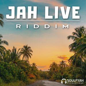 JAH LIVE RIDDIM - Reggae Instrumental Beat Riddim [FREE MP3 DOWNLOAD