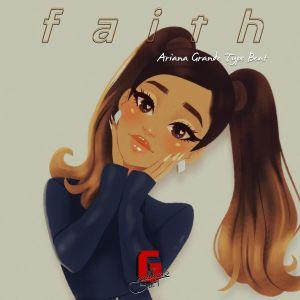 Ariana Grande x Dodja CAt Type Beat