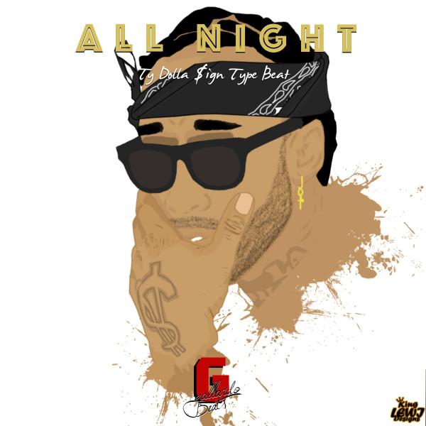 Ty Dolla $ign Type Beat