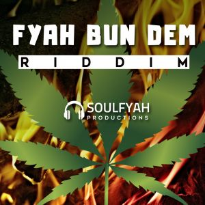 Reggae Instrumental Riddim